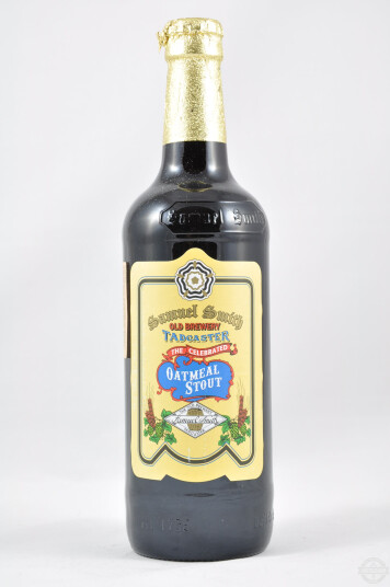 Birra S. Smith Oatmeal Stout 55cl