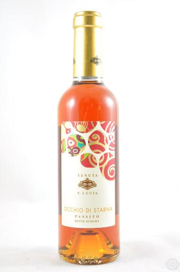 Vino Rosso Passito Occhio di Starna - Tenuta Santa Lucia