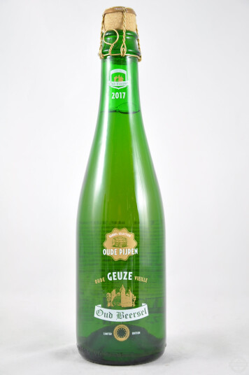 Birra Oud Beersel Oude Gueuze Barrel Selection 37.5cl