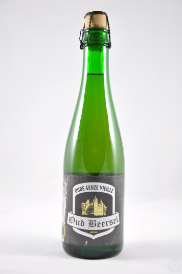 Birra Oud Beersel Oude Geuze Vieille 37,5 cl