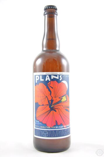 Birra Plans 75cl