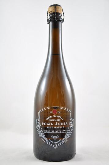Sidro Trabanco - Poma Aurea 75cl