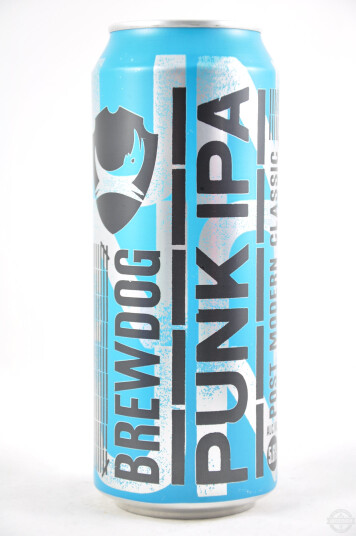 Birra Punk Ipa lattina 50cl