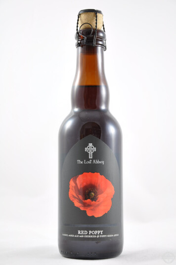 Birra Red Poppy 37.5cl