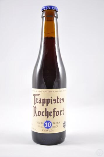 Birra Rochefort 10 33cl