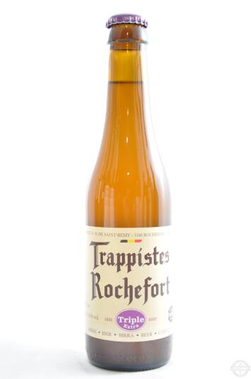 Birra Rochefort Tripel Extra 33 cl