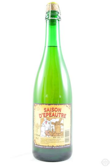 Birra De Blaugies Saison d'Epeautre 75cl