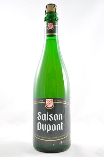 Birra Saison Dupont 75cl