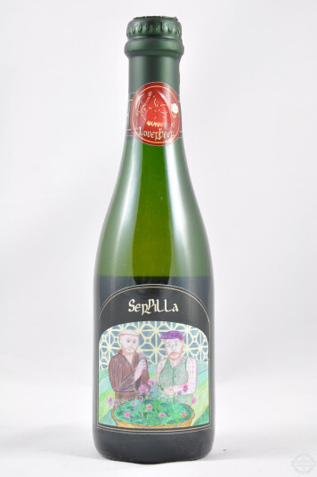 Birra Serpilla 2017 37.5 cl