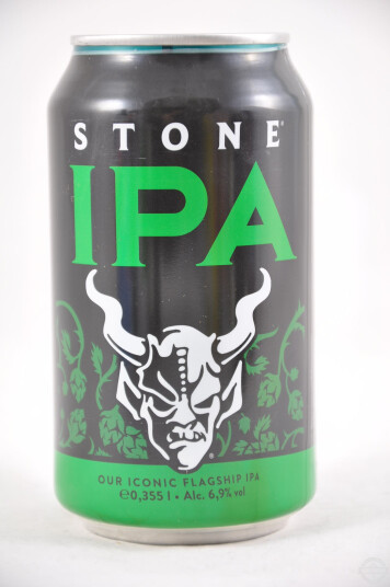 Birra Stone USA IPA 35.5cl