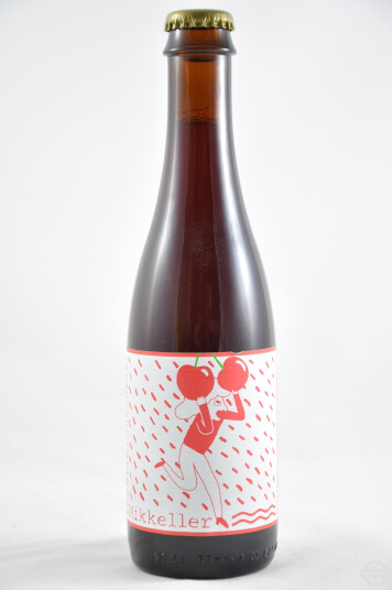 Birra Spontansourcherry 37.5cl