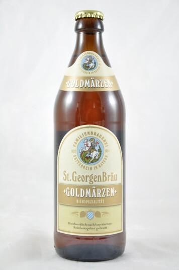 Birra St. Georgen Gold Märzen 50cl