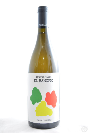 Vino Sudafricano El Bandito Sweet Cheeks 2019 - Testalonga