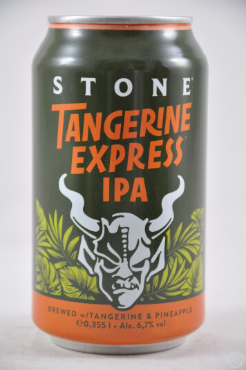 Birra Tangerine Express lattina 35,5cl