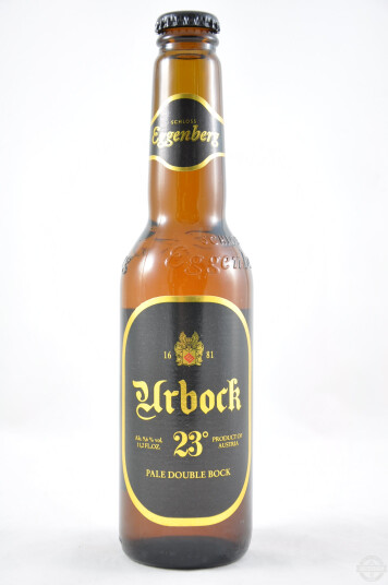 Birra Eggenberg Urbock 23° 33cl