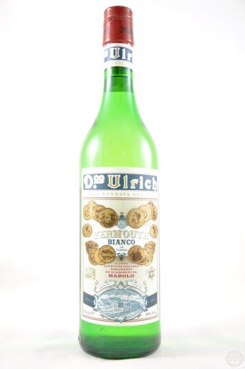 Vermouth Bianco Domenico Ulrich - Marolo