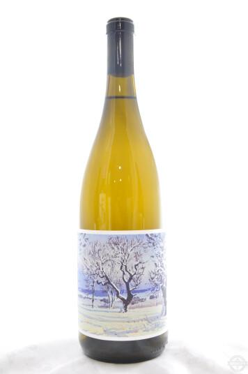 Vino Statunitense Chardonnay 2017 - Johan Vineyards