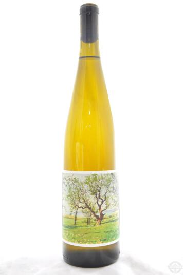 Vino Statunitense Grüner Veltliner 2018 - Johan Vineyards