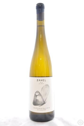 Vino Austriaco Ried Reisberg Mauererberg Riesling 2019 - Zahel