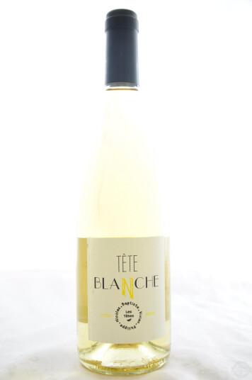 Vino Francese Tète Blanche - Domaine des Hauts Baigneux