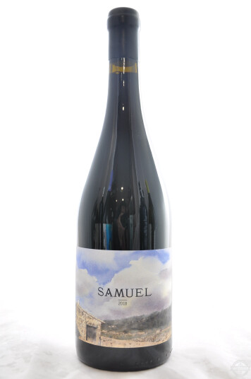 "Vino Spagnolo ""Samuel"" Grenache Noir 2018 - Sifer Wines"