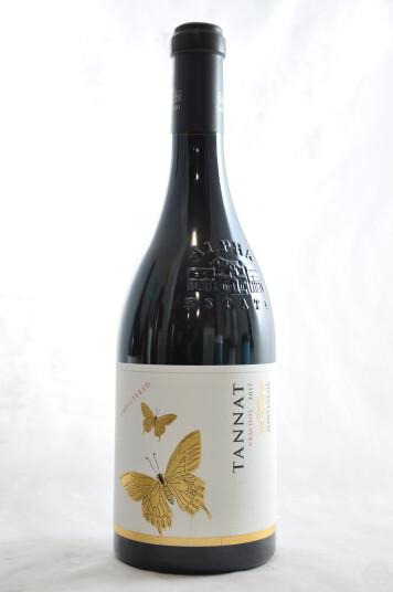 Vino Greco Ecosystem Tannat Vrachos 2017 - Alpha Estate