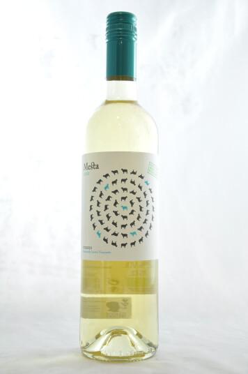Vino Spagnolo Mesta Verdejo 2020 - Peninsula Vinicultores