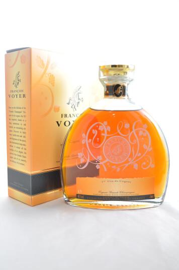 Cognac XO 1er Cru Grande Champagne - François Voyer