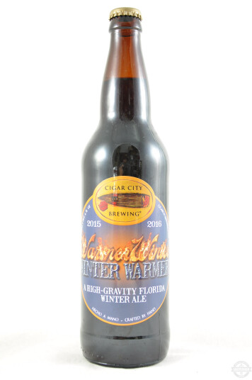 Birra Winter Warmer 2016 65cl