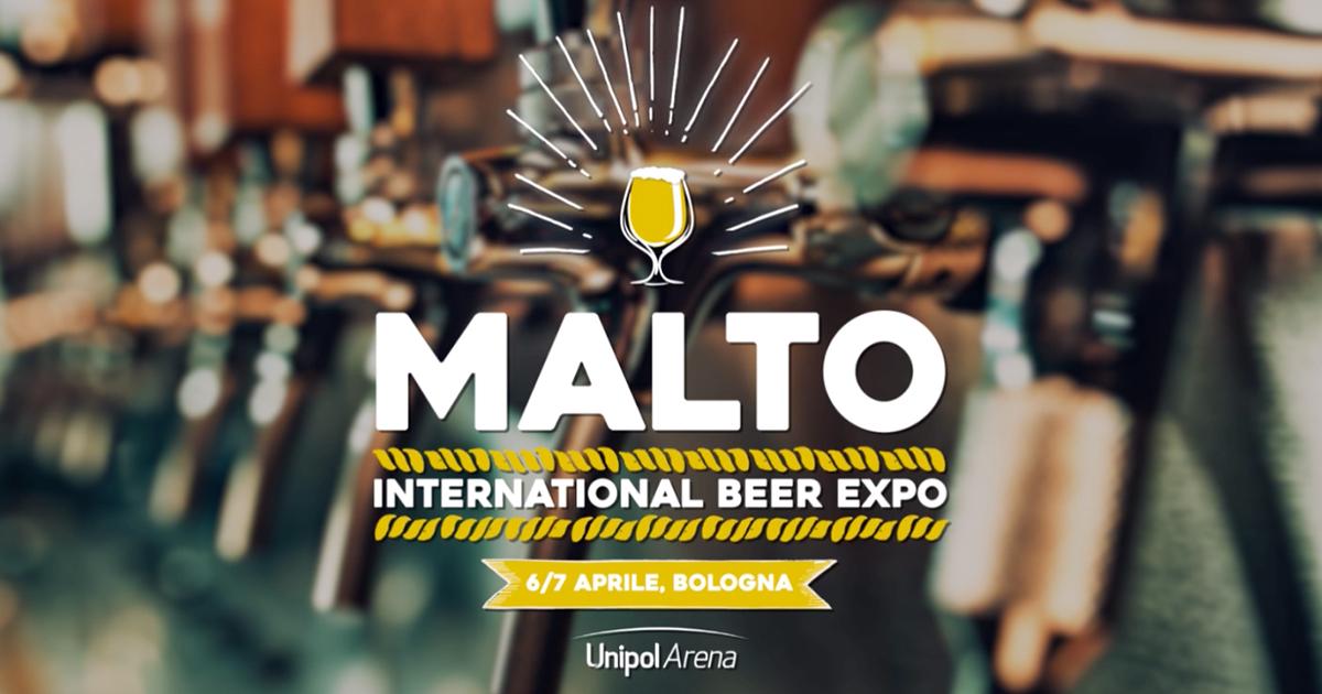 MALTO INTERNATIONAL BEER EXPO: tutto sulla fiera della birra che stavi aspettando!