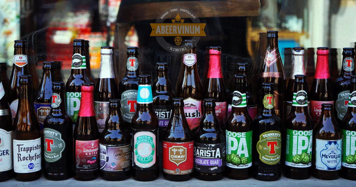 Come scegliere ed acquistare una birra online