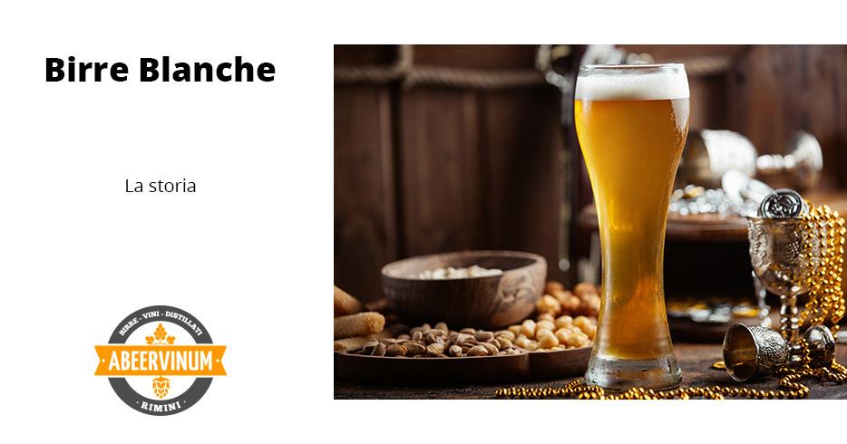 La birra Blanche