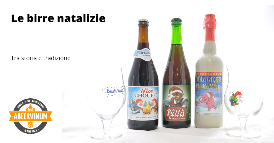 Le birre natalizie, tra storia e tradizione