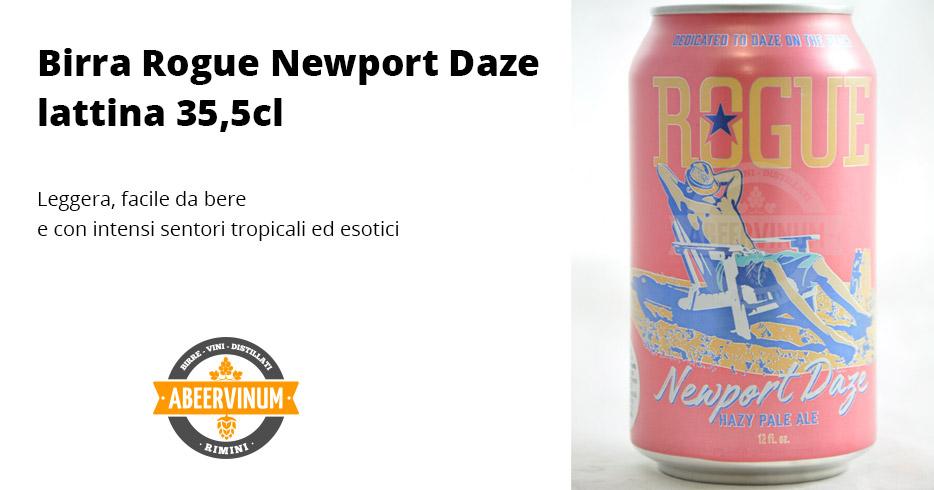 Birra Rouge -  Newport Daze