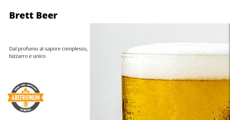 Le Brett Beer