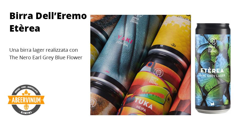 Birra Dell'Eremo - Eterea