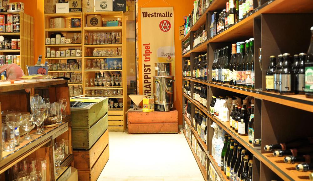 Negozio shop online birra Abeervinum