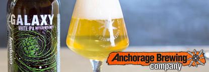 Birrificio Anchorage Brewing Company