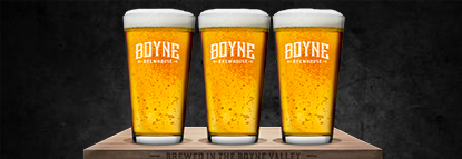 Birrificio Boyne
