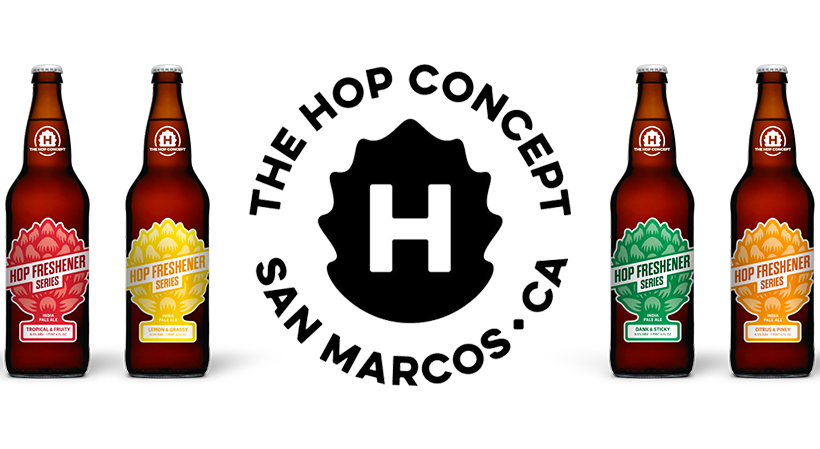 Birrificio The Hop Concept