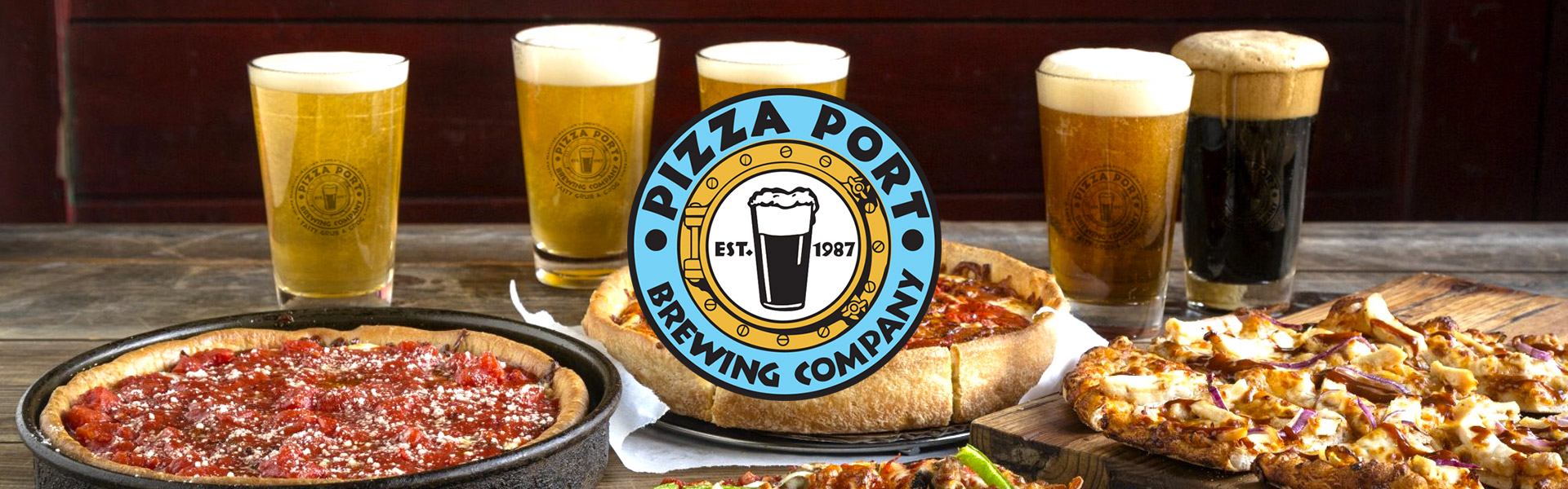 Birrificio Pizza Port