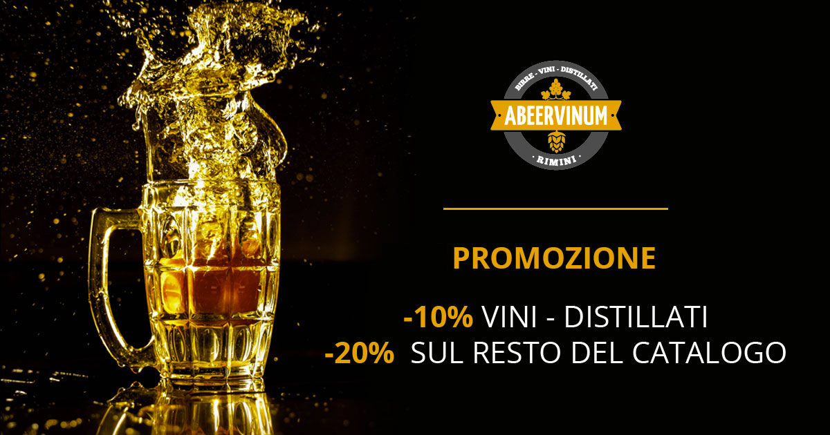 PROMOTION - DISCOUNTS FROM 10% TO 20% ON EVERYTHING