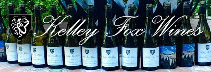 Kelley Fox Wines